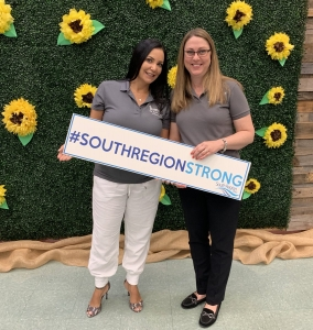 South Region Strong